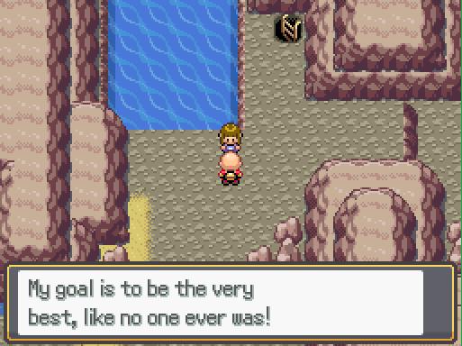 Pokémon RMN Version Prmn0910