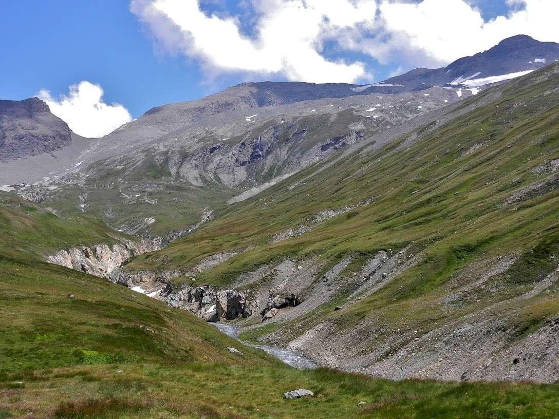 Col de l'Iseran  Dscn1510