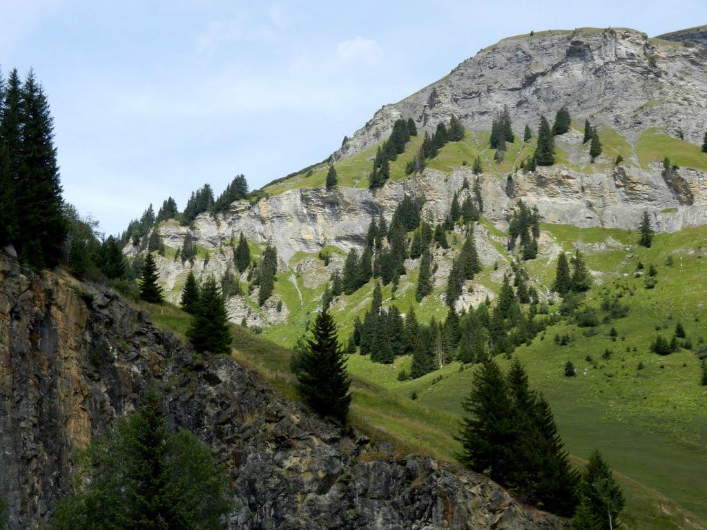 le barrage de Saint Guerin Dscn1911