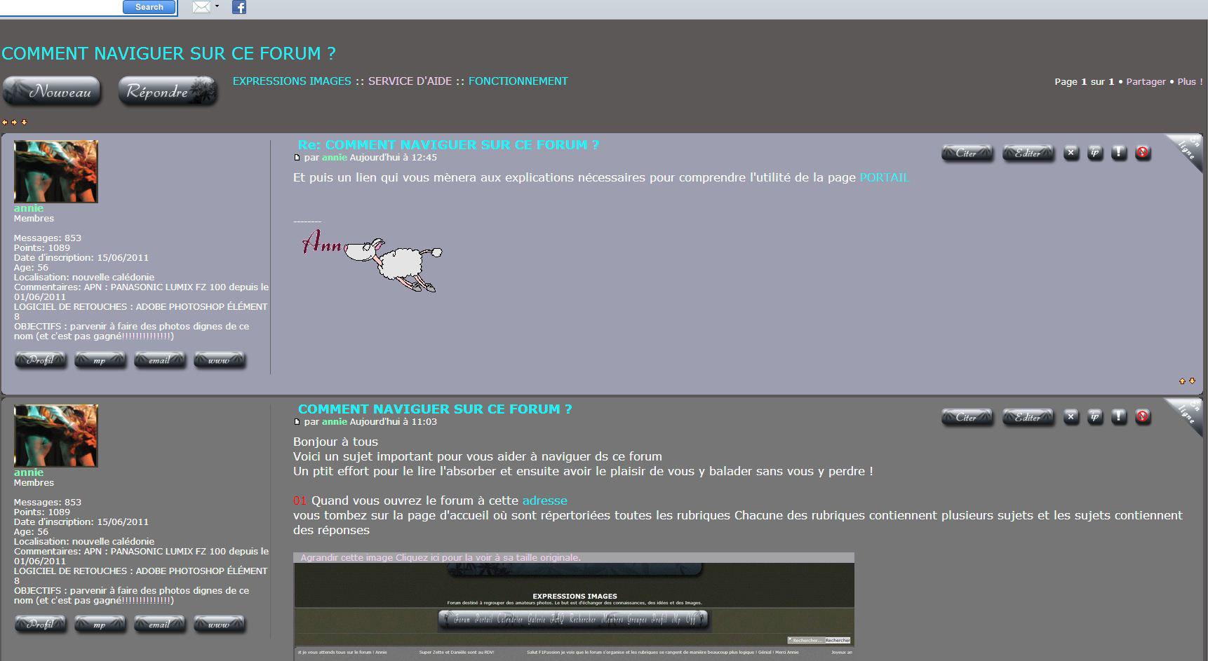 LE PORTAIL (une parenthèse utile) Portai12