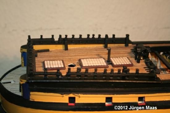 Jürgen's Baubericht Victory aus Holz 1:84 - Seite 27 Dezemb11