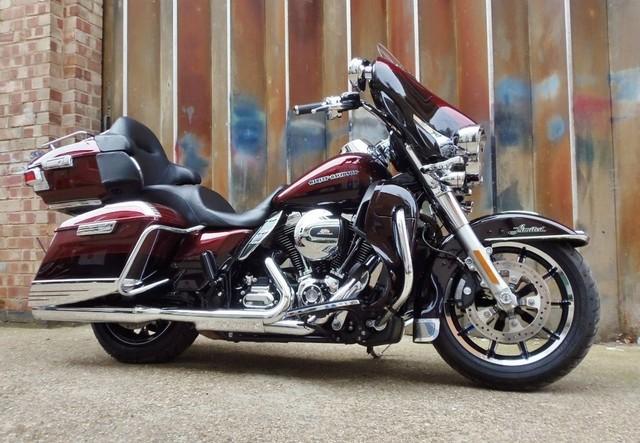 Me new bike Img_0317
