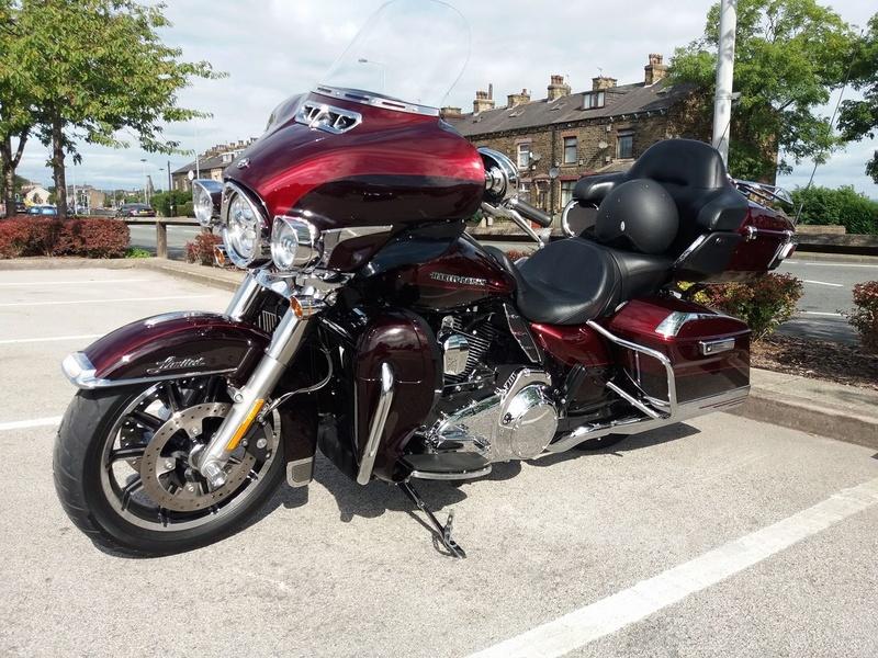 Me new bike Img_0318