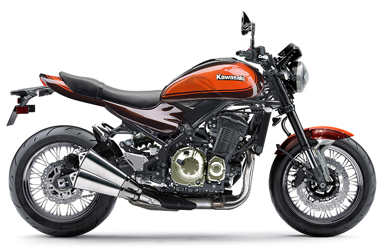 Kawasaki Z900RS Img_0320
