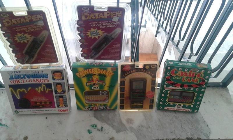 vendo lotto di giochi anni 80/90 22089310