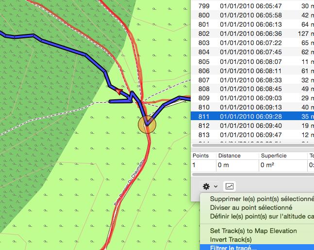 [Résolu]Regrouper des traces GPX dans Basecamp Captur11