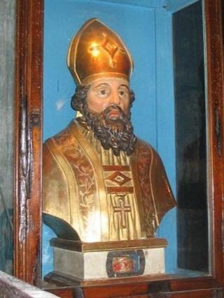 26 août Saint Césaire d'Arles 02-06-10