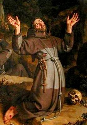 4 octobre Saint François d'Assise 60020610