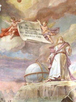 3 octobre Saint Denys l'Aréopagite (Pseudo Aréopagite) Alders10