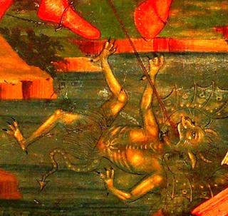 6 septembre Miracle de Saint Michel à Colosses Ar20mi10