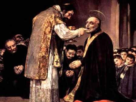 25 août Saint Joseph Calasanz Hqdefa10