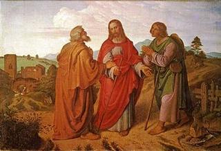 25 septembre Saint Cléophas  Joseph10