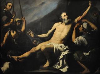 24 août Saint Barthélémy (Nathanaël) Ribera10