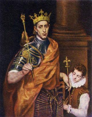 25 août Saint Louis IX Roisai11