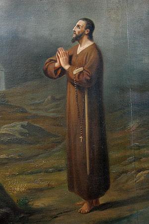 25 septembre Saint Nicolas de Flue Saint110