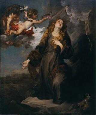4 septembre Sainte Rosalie de Palerme Sans-t13