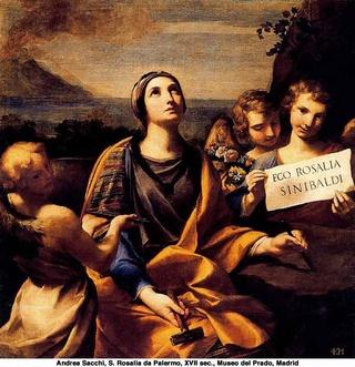 4 septembre Sainte Rosalie de Palerme Santa_10