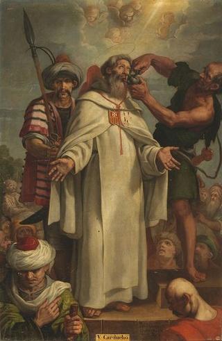31 août Saint Raymond Nonnat  St-ray12