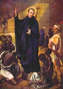 8 septembre Saint Pierre Claver Stpete10