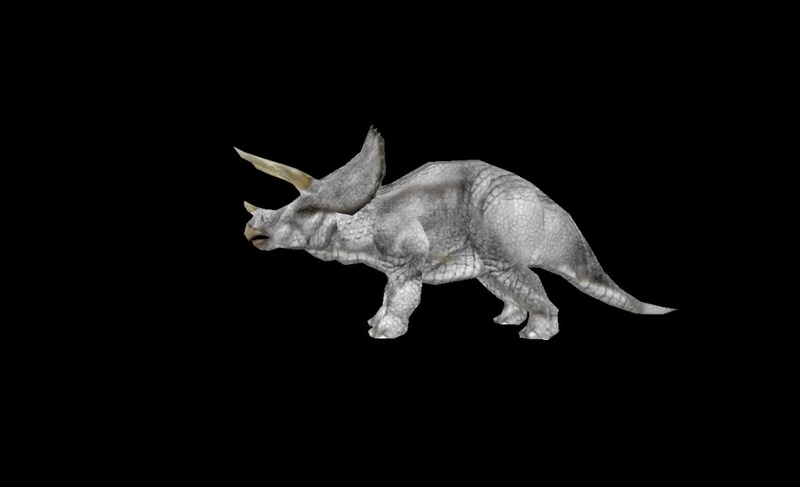 Topics tagged under triceratops on User - Made Creations Tricer10