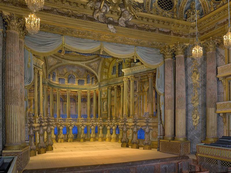 Opéra royal  1op10
