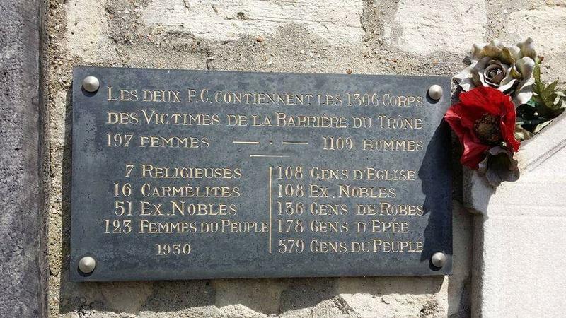 Au cimetière Picpus 21192810