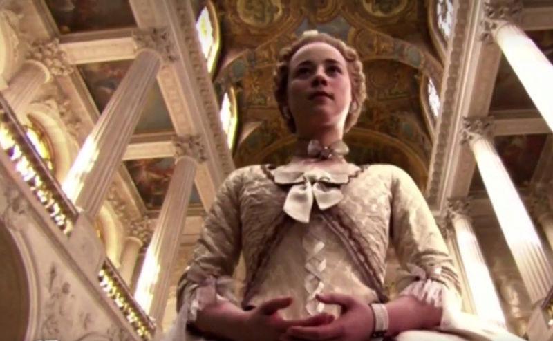 16 mai 1770: Mariage de Marie-Antoinette d'Autriche avec le futur Louis XVI Mariag10