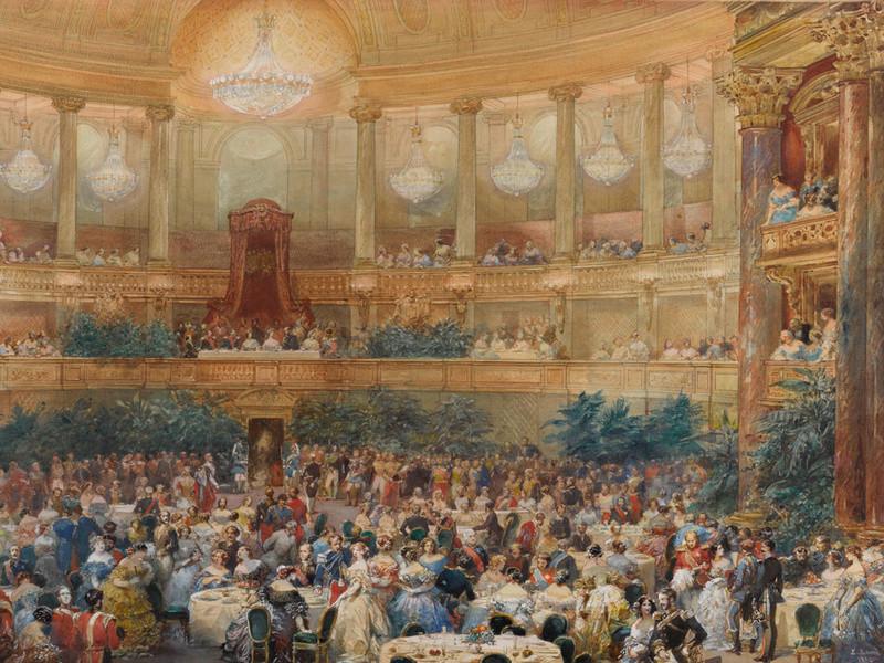 Opéra royal  O210