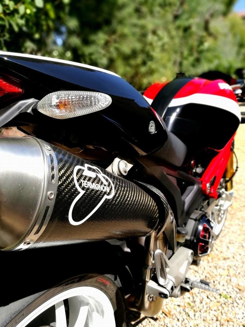 (VENDU) - DUCATI MONSTER 1100S ABS Corse – Etat neuf 20952210