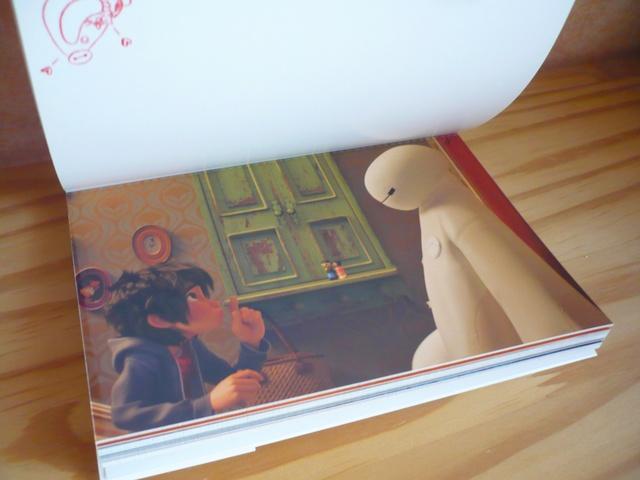 produits japonais - [Ventes] MAJ 09/03 : Raiponce, La Reine des neiges, Big Hero 6, pin's... P1310432