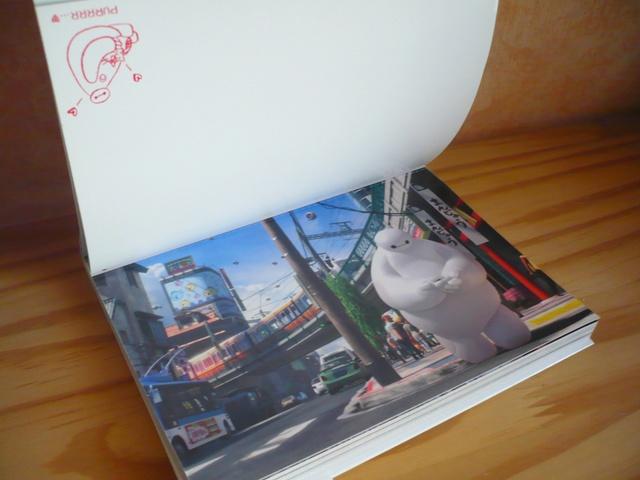 produits japonais - [Ventes] MAJ 09/03 : Raiponce, La Reine des neiges, Big Hero 6, pin's... P1310434