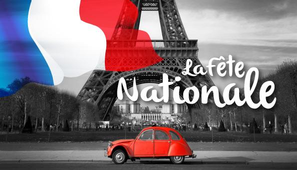 Bonne fête nationale aux amies françaises ! 16583_11