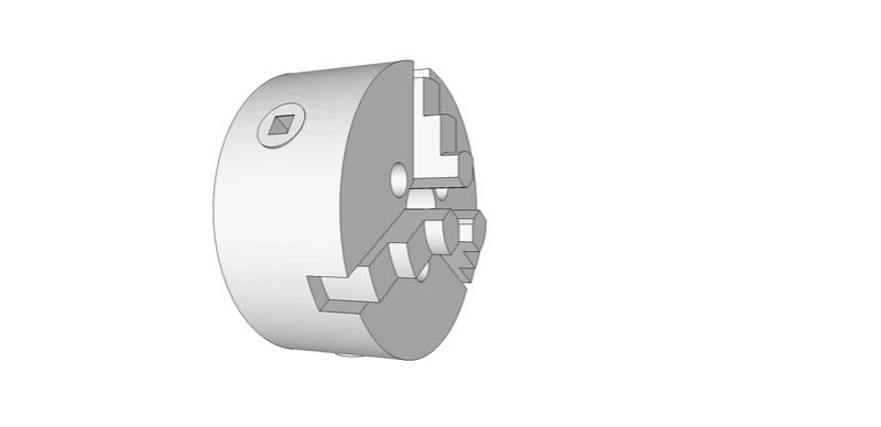 Tour métaux bâti béton Mandri10