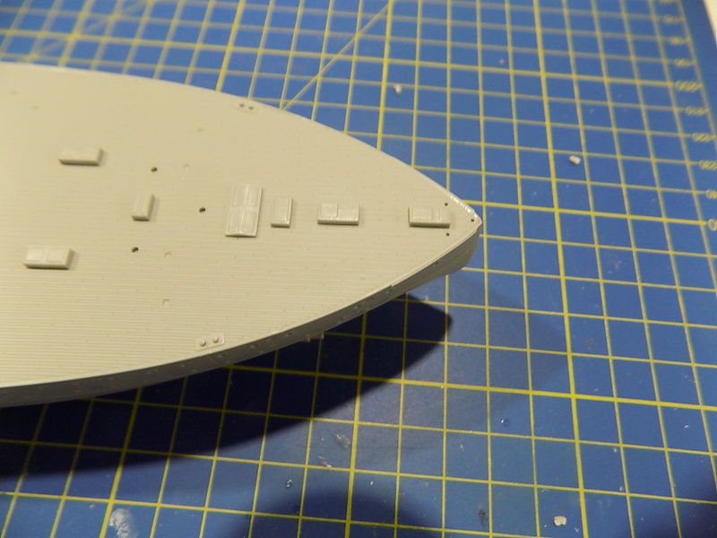 HMS Lord Nelson (Hobby Boss 1/350°) par horos Dscn0862