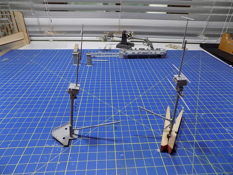 HMS Lord Nelson (Hobby Boss 1/350°) par horos - Page 2 Dscn0930