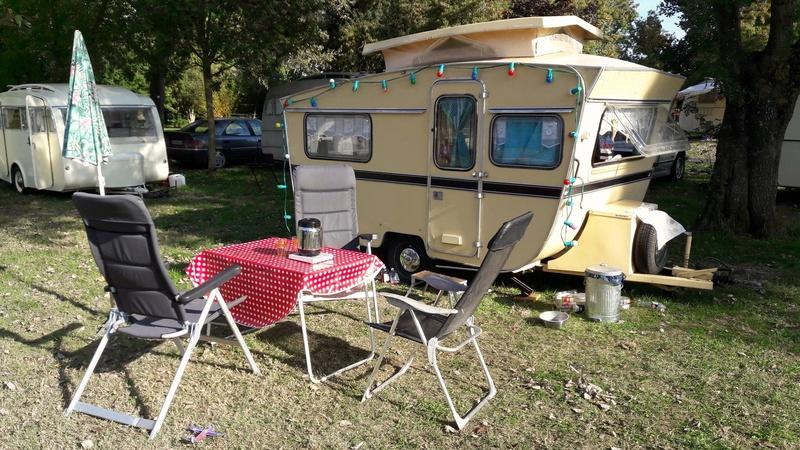 """rencontre """"Passion Rétro Camping"""" les 22,23,24 Septembre 2017 20170911"""
