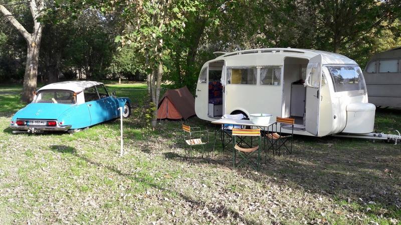"""rencontre """"Passion Rétro Camping"""" les 22,23,24 Septembre 2017 20170916"""