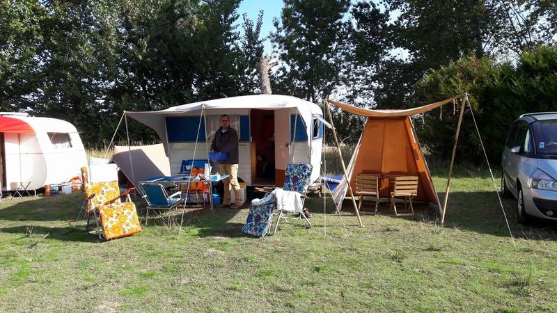 """rencontre """"Passion Rétro Camping"""" les 22,23,24 Septembre 2017 20170929"""