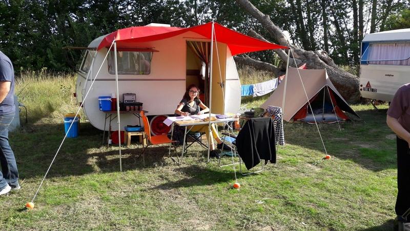"""rencontre """"Passion Rétro Camping"""" les 22,23,24 Septembre 2017 20170931"""