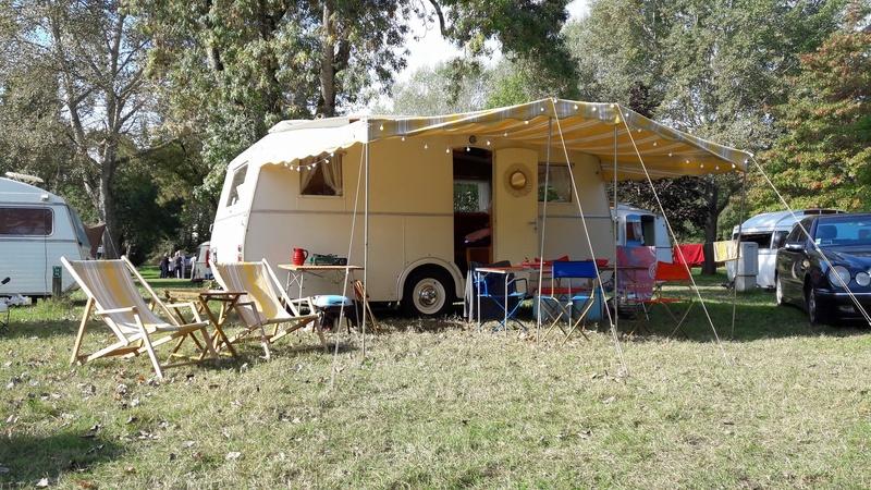 """rencontre """"Passion Rétro Camping"""" les 22,23,24 Septembre 2017 20170933"""