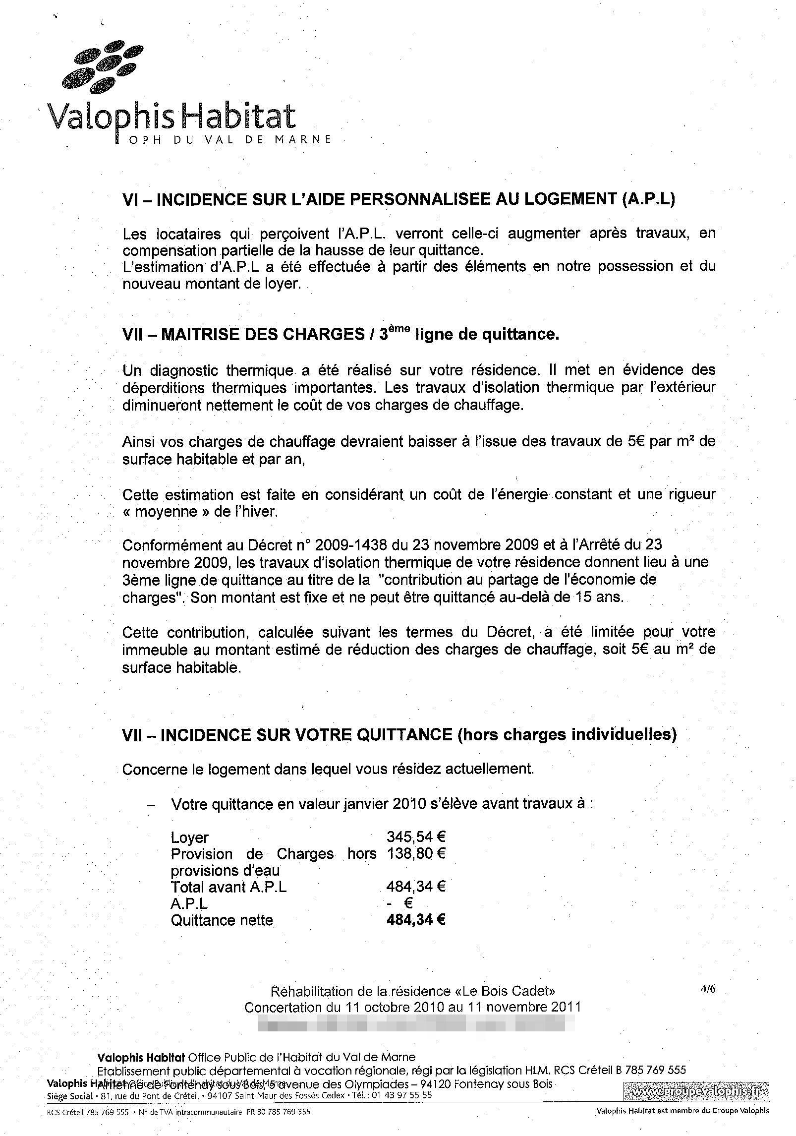 Incendie aux Maillard Jean Zay - Isolation extérieure des bâtiments - Page 2 Valoph13