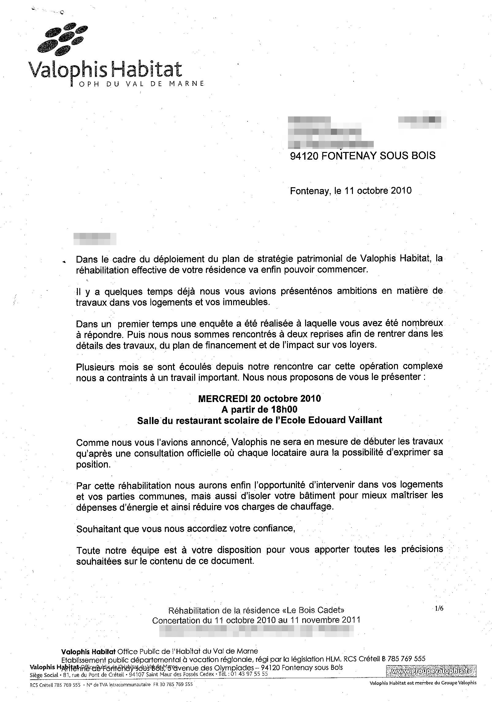 Incendie aux Maillard Jean Zay - Isolation extérieure des bâtiments - Page 2 Valoph14
