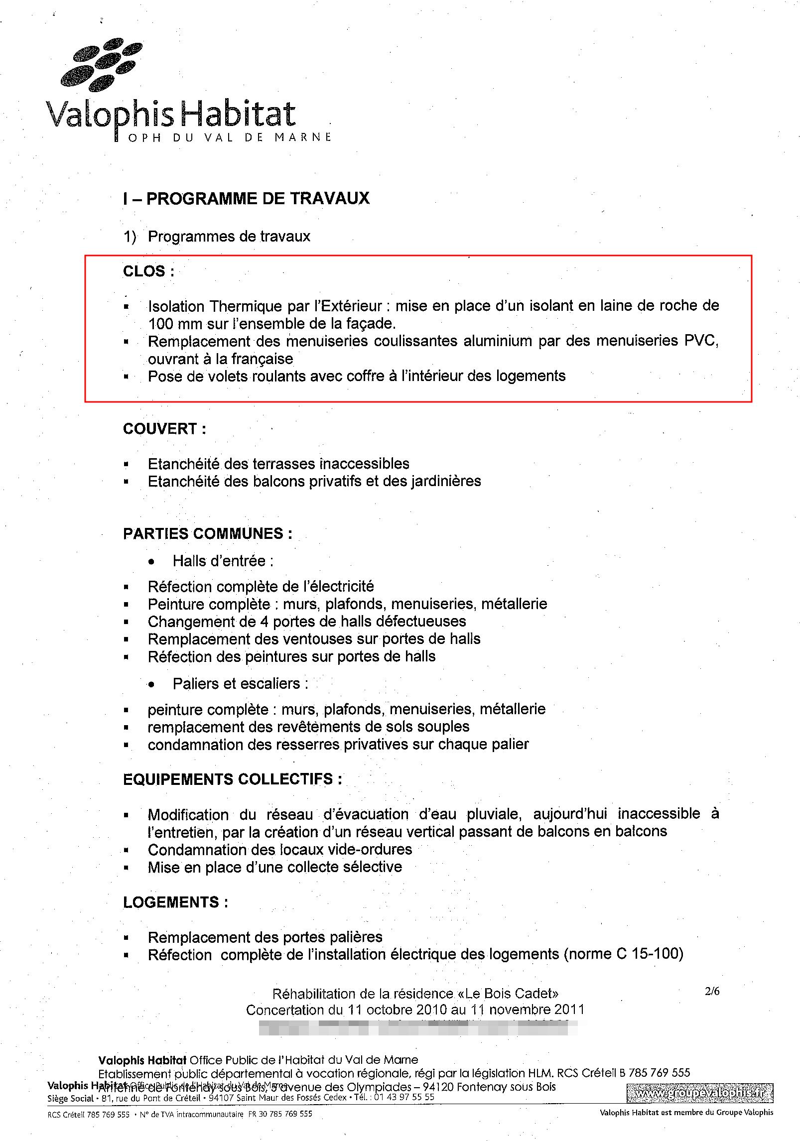 Incendie aux Maillard Jean Zay - Isolation extérieure des bâtiments - Page 2 Valoph16