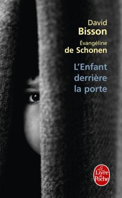 L'ENFANT DERRIERE LA PORTE de David Bisson 97822511