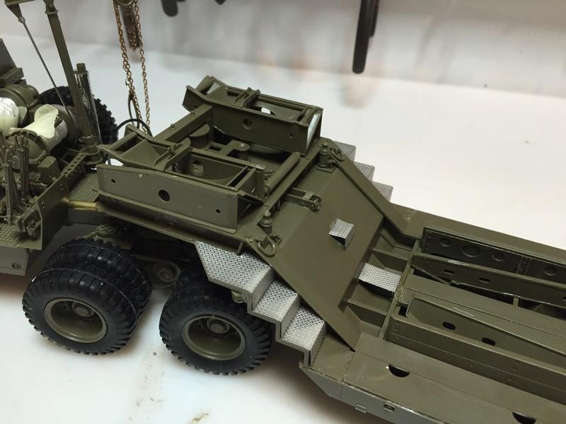 Dragon Wagon - Tamiya 1/35 - avec excavatrice scratch Abc_4310
