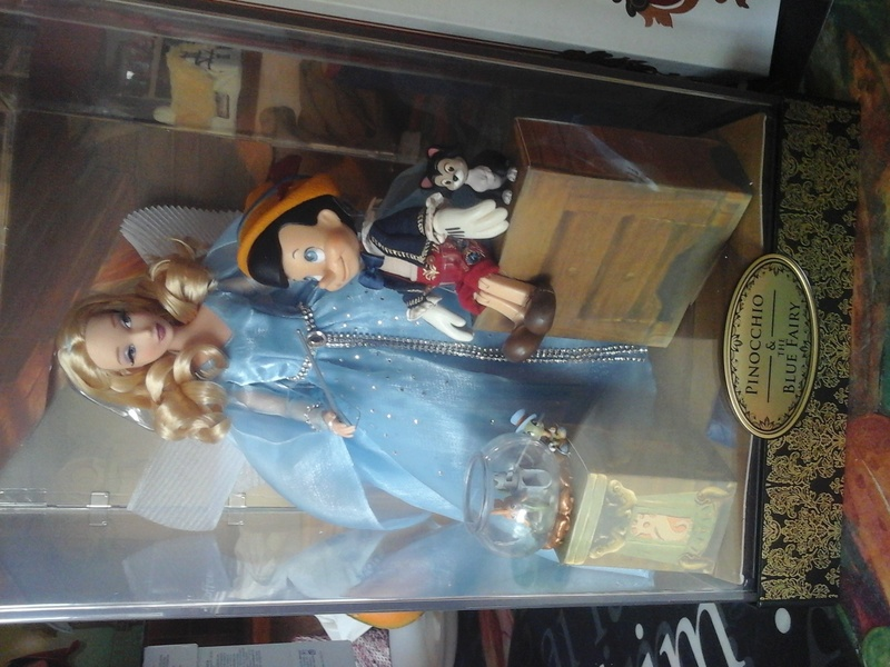 Disney Fairytale/Folktale/Pixar Designer Collection (depuis 2013) - Page 20 20170812