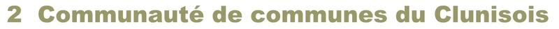 FAPPAH, Annuaire interactif Version juillet 2017 de la Fédération des Associations de sauvegarde et mise en valeur du patrimoine bâti, paysager et immatériel concentrées entre Cluny Tournus et périphérie du PAH . 010a11