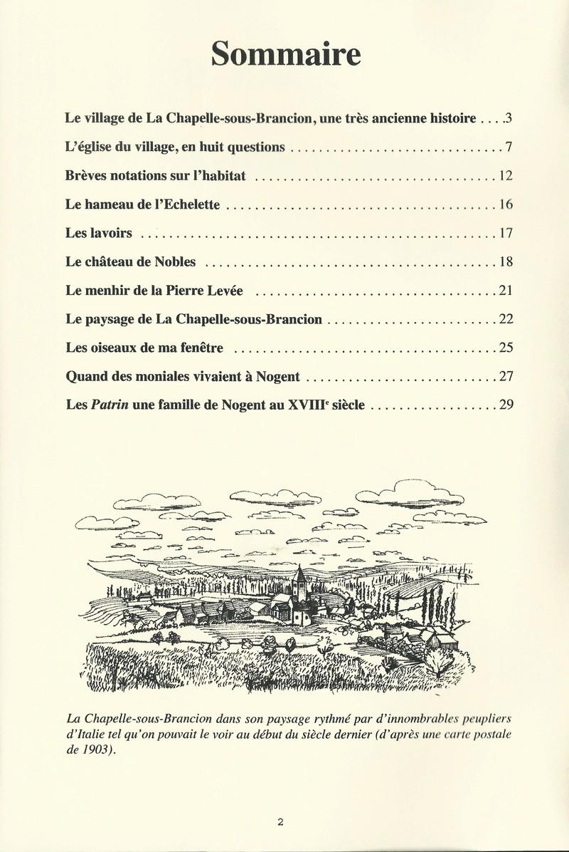 """LES DOSSIERS DE """"CULTURE ET PATRIMOINE""""  01b10"""