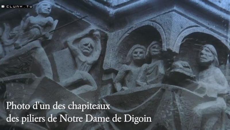 film vidéo, réalisé par Cluny TV, vient d'être mis en ligne, consultable sur le site « https://www.cluny.tv ».   AMB, Association des Amis de Michel Bouillot 1c_cop10