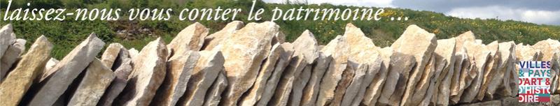 Inventaire participatif du petit patrimoine bâti non protégé Banner10
